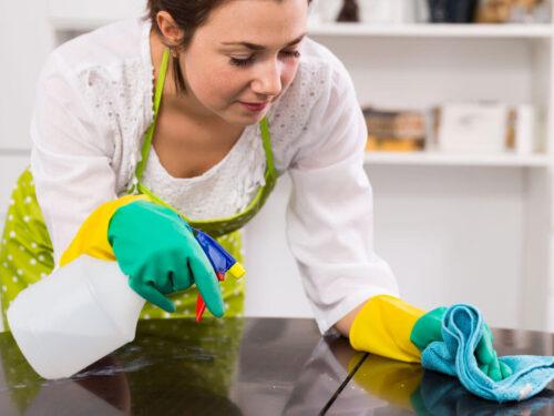Porque elegir el servicio de aseo y limpieza ¡PREMIUM! Por días ofrecido por ALIMPIAR